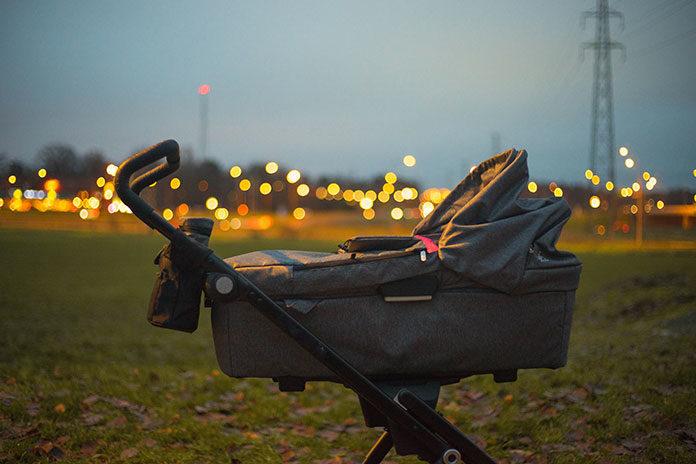 Jak wybrać odpowiedni wózek dla dziecka