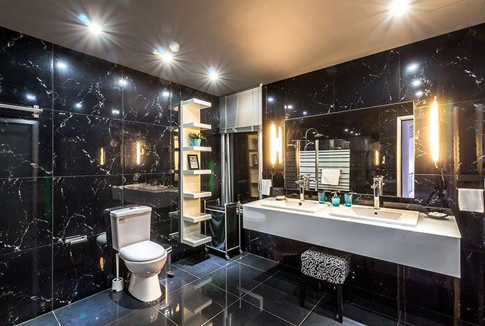 Funkcjonalna i stylowa łazienka? To możliwe!