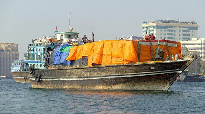 Pomoc prawna dla marynarzy