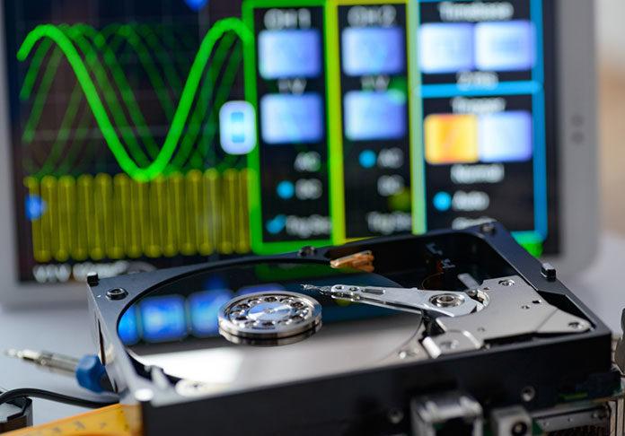 Wirtualny dysk – czyli gdzie archiwizować dane?