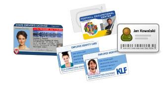 Zalety nowoczesnych kart identyfikacyjnych