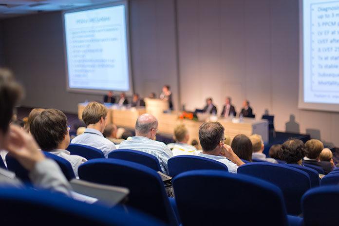 Wygodne sale konferencyjne - zapomnij o skrzypiących krzesłach