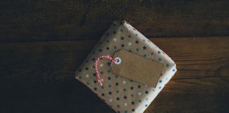 Wyjątkowy prezent - radość już od momentu rozpakowywania