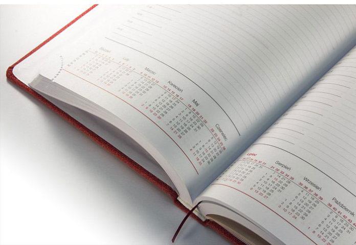 Czy da się kupić spersonalizowany kalendarz?