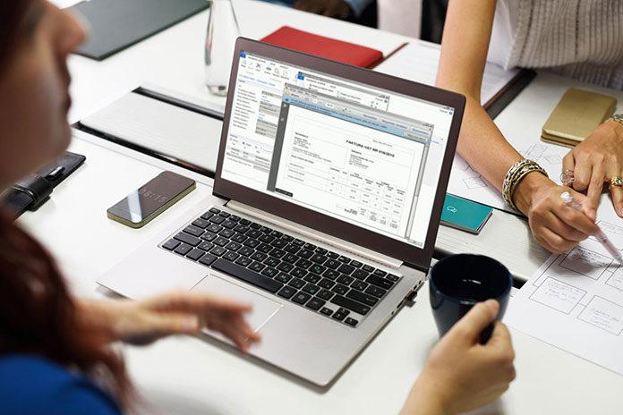 Wdrożenie systemu ERP – czyli planowanie zasobów przedsiębiorstwa