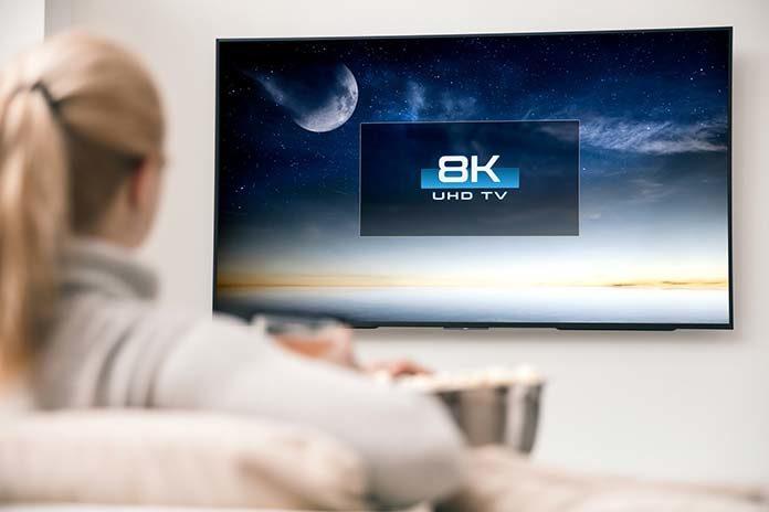 8K – nowy standard jakości obrazu