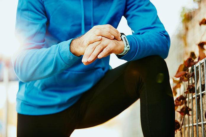 Opaski fitness Samsung - realizuj cele sportowe z lekkością