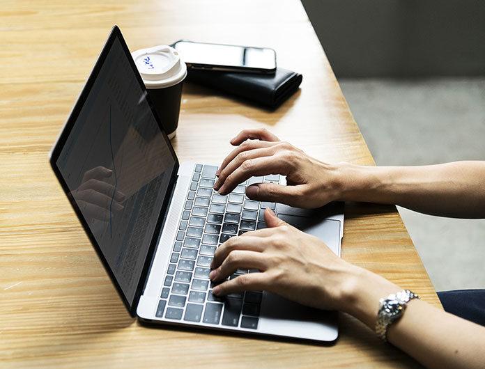 Nowy laptop HP