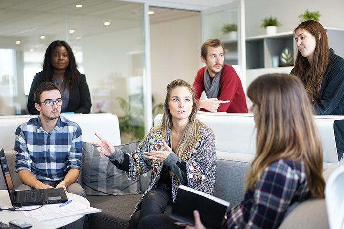 Jak zbudować zgrany zespół w firmie
