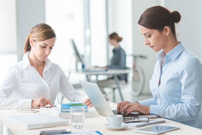 Jak poprawić obieg dokumentów w firmie