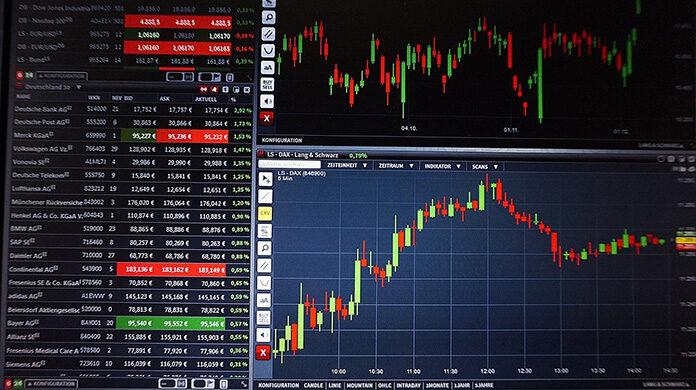 Rachunek tradingowy