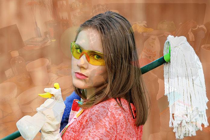 Zalety zatrudniania firmy sprzątającej