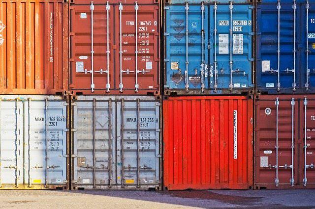 Import z Chin firma