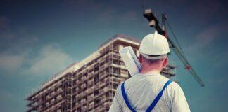 budowlaniec
