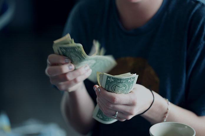 Skąd wziąć pieniądze