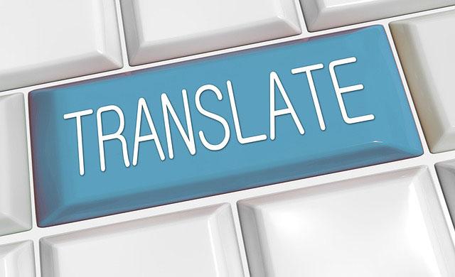 Szukasz profesjonalnych i rzetelnych usług tłumaczeniowych