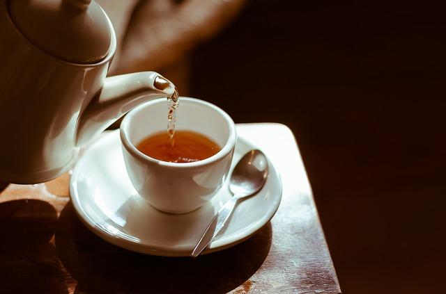 Niezwykły zestaw prezentowy dla miłośnika herbaty