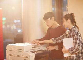 Jak wybrać drukarnię
